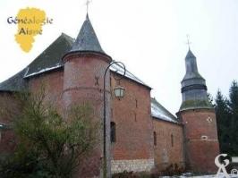 Chapelle Delonglay