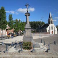 Monument 1870