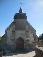Cimetière de Pont-à-Bucy