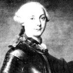 PATISSIER de Bussy-Castelnau Charles Joseph
