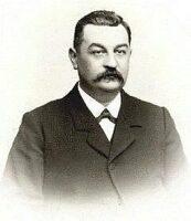 Henri Ernest Alexandre Ganault, dit Ernest - nharant