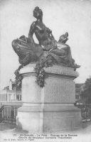 Statue de la Somme