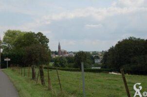Une vue du village. - Contributeur : Maryse Trannois