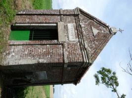 La fontaine Sainte-Camione - Contributeur : J.P. Brazier