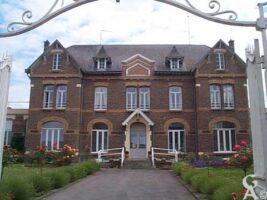 La maison de retraite - Contributeur : M. Trannois