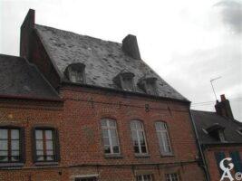 maison de 1581 - Contributeur : Guy Destré