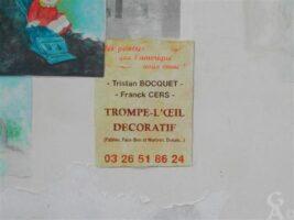 Ramecourt - Contributeur : Guy Destré