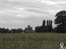 une vue du village. - Contributeur : Guy Destré