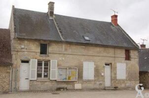 Mairie - Contributeur : Maryse Trannois