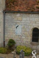 La commune de Droizy à ses enfants Morts pour la France