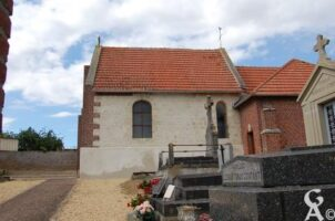 le cimetière - Contributeur : Maryse Trannois