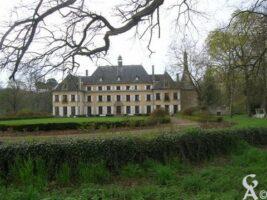 le château - Contributeur : M.Nivelet