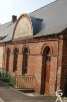 Salle des Fêtes - Contributeur : Maryse Trannois