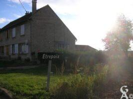 Étrepois, hameau de Monceau le Waast. - Contributeur : M.Nivelet