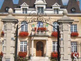 Mairie - Contributeur : Olivier Dufour
