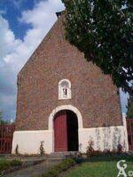 Chapelle Saint Germain - Contributeur : M. Trannois