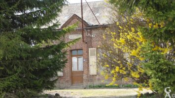 L'ancienne mairie - Contributeur : Natty