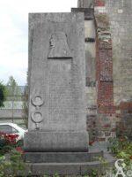 Monument en hommage à Blondel - Contributeur : G.Destré