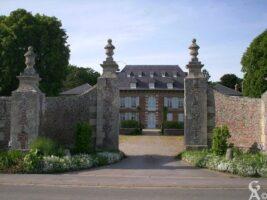 Ferme de la famille Genest dit le Château - Contributeur : W.Vaudron