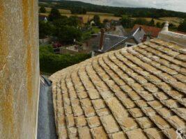 Vue du village  - Contributeur : M.Leleu