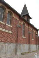 L'église - Contributeur : Thérèse Martin