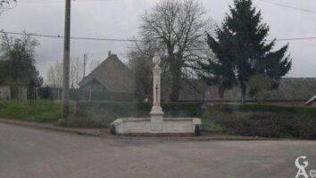 Le monument aux morts - Contributeur : Natty Pryjmak