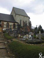 L'église - Contributeur : Natty Pryjmak