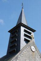 L'église Saint-Laurent - Contributeur : M.Rheinart