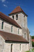 Eglise St Crépin et St Crépinien - Contributeur : M. Rheinart