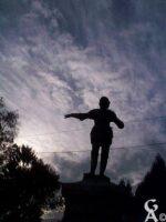 Statue Jeanne d'Arc - Contributeur : M.Trannois