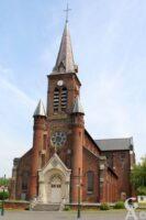 Eglise - Contributeur : A. Demolder