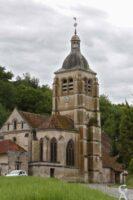 L'église - Contributeur : G.Prevot