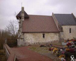 L'église - Contributeur : C.Michel
