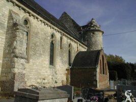 l'église - Contributeur : N.pryjmak