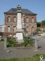 Monument aux morts - Contributeur : N.Pryjmak