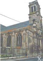 Eglise Saint-Léger - Contributeur : A. Argot