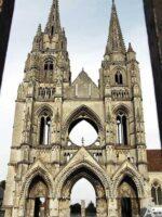 Saint-Jean des vignes - Contributeur : A. Argot