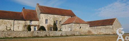 La Grange Notre Dame - Contributeur : G. Viet