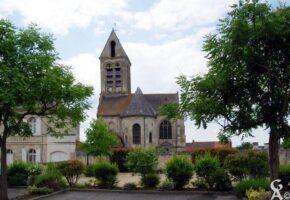 L'église - Contributeur : Michel Sance