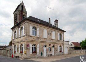 La Mairie - Contributeur : Michel Sance