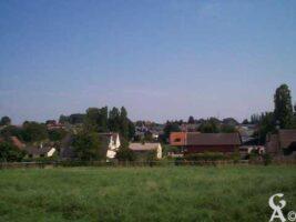 Vue générale du village - Contributeur : M. Trannois