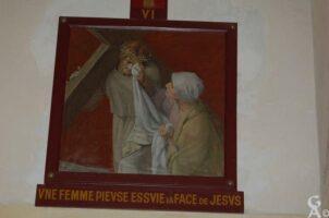 Chemin de croix - Contributeur : M.Trannois