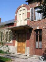 Temple protestant - Contributeur : N.GRECOURT
