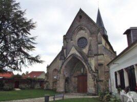 Notre Dame - Contributeur : JC Nanteuil