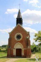 Chapelle Saint-Sylvestre - Contributeur : A.Demolder