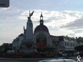 Monument  1870 - Contributeur : G.Destré