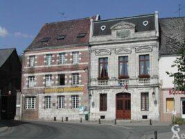 Le musée Jean Mermoz - Contributeur : G. Destré