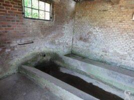 2015 : plus d'eau dans le lavoir - Contributeur : N.Pryjmak