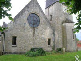 Pargny - Contributeur : M.Nivelet