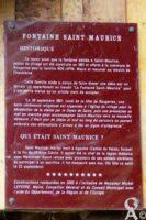 Historique Fontaine et lavoir - Contributeur : A. Demolder